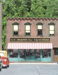 GC-Murphy COo